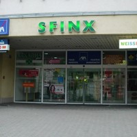Textil Brno - prodejna Královo pole