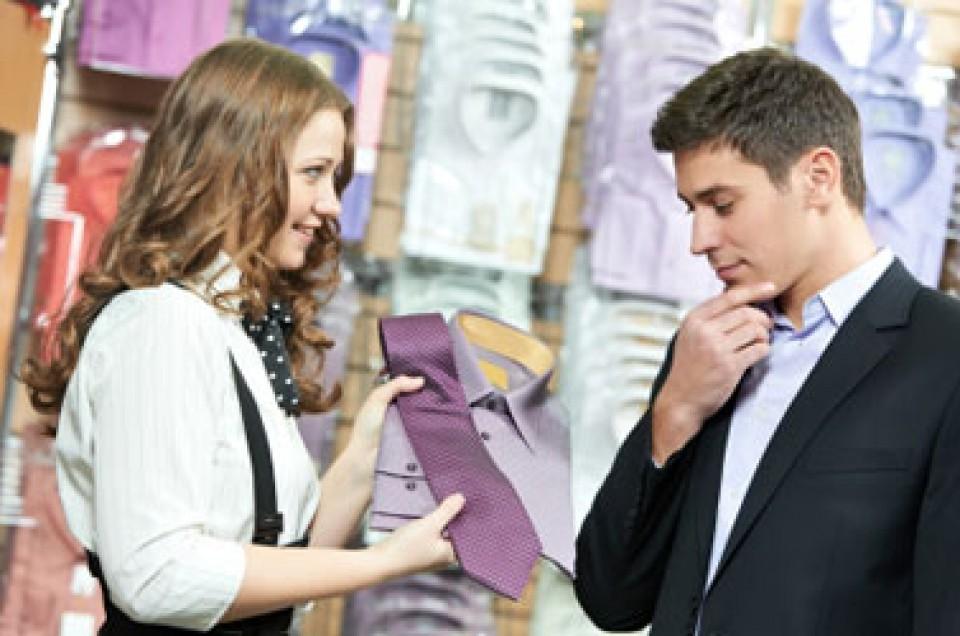 Prodejny oblečení v Brně