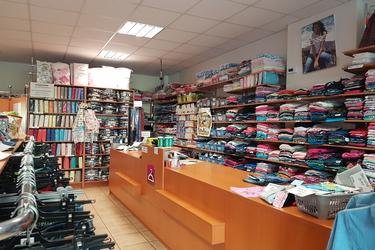 Prodejny oblečení Brno